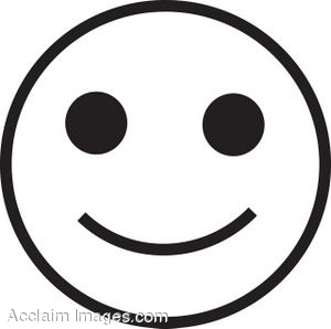 happy face symbol clip art rh clipartguide com happy face clipart happy face clipart face