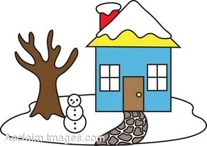 house covered with snow winter clip art rh clipartguide com snow removal clipart free snow shovel clipart free