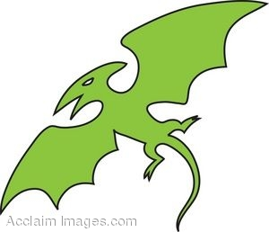 shape of a pterodactyl clip art rh clipartguide com Pterodactyl Pictures.com pterodactyl clipart black and white