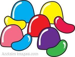 clip art cartoon of gumdrops and jellybeans rh clipartguide com candy clip art images candy clipart free