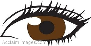 brown eye clip art rh clipartguide com brown eyes girl clipart brown eyes girl clipart