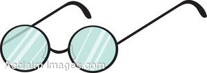 Royalty Free Sunglasses Clipart