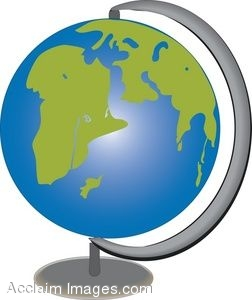 clip art of a globe of the world rh clipartguide com glove clipart globe clip art with children