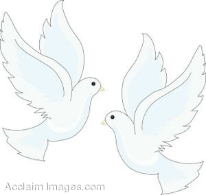 Two Doves