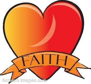 clip art of a faith heart rh clipartguide com clipart faith in god faith clip art free