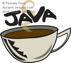 Hot Cup of Java