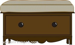 Footboard Chest