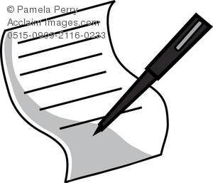 signing a document royalty free clip art picture rh clipartguide com document clip art free document clip art free