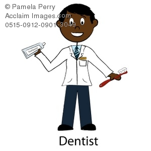 Ethnic Dentist