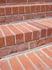 Brick Steps clipart