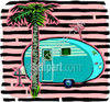 Travel Trailer clipart