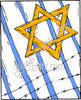 Star of David clipart