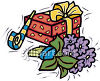 Celebration Gifts clipart
