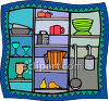 Kitchen Gadgets clipart