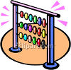 Abacus Clipart Image clipart