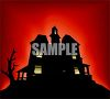 Haunted House Image clipart