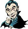 cartoon vampire image