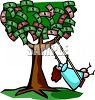 Money Tree Clip Art clipart