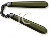 Pair of Nunchucks, a Kobudo Weapon Clipart clipart