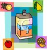 Juicer Machine Clipart clipart