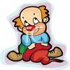 Little Clown clipart