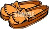 Moccasins clipart