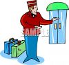 doorman image