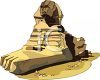 Great Sphinx of Giza clipart