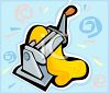 Pasta Machine clipart