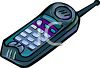 Cordless Phone clipart