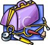 Doctor's Bag clipart