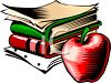 Books and Papers clipart