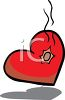 Wounded Heart clipart