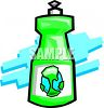 Environmentally Safe Dish Soap clipart