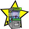 Arcade Game clipart