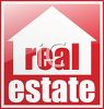 Real Estate Sign clipart