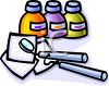 Dental Instruments clipart