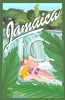 Jamaica Travel Poster clipart