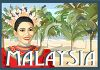 Tourism-Malaysia Poster clipart