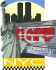 Tourism in the United States-New York City clipart