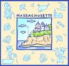 Tourism in the United States-Masachusetts clipart