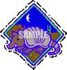 Armadillo Graphic clipart