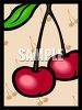 Cherry Design clipart