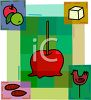 Snack Foods  clipart