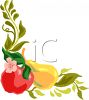 Fruit Design clipart