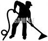 Carpet Cleaner clipart