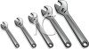 Adjustable Wrench Set clipart