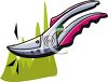 Garden Tool-Pruning Shears clipart