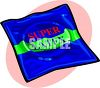 Latex Condom clipart