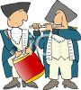 fife and drum image